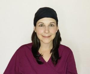 Dr. Simone Landau, dentist in Jerusalem